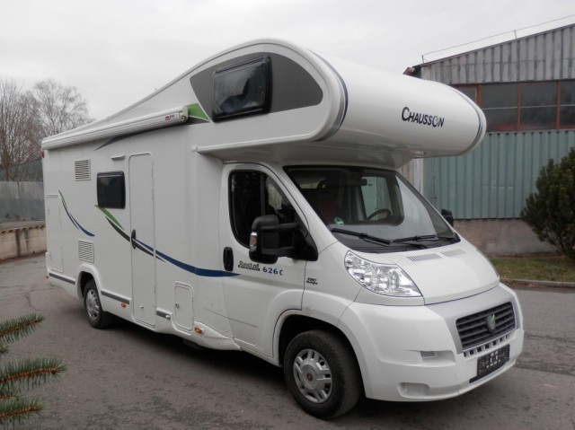 Chausson best of C 626